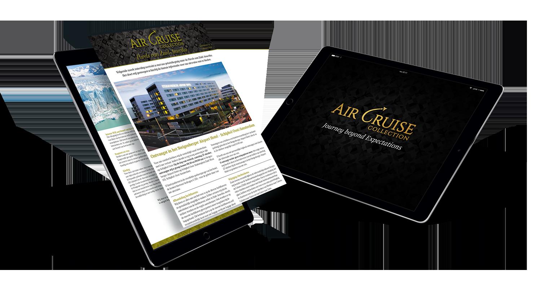 Air Cruise Nieuwsbrief