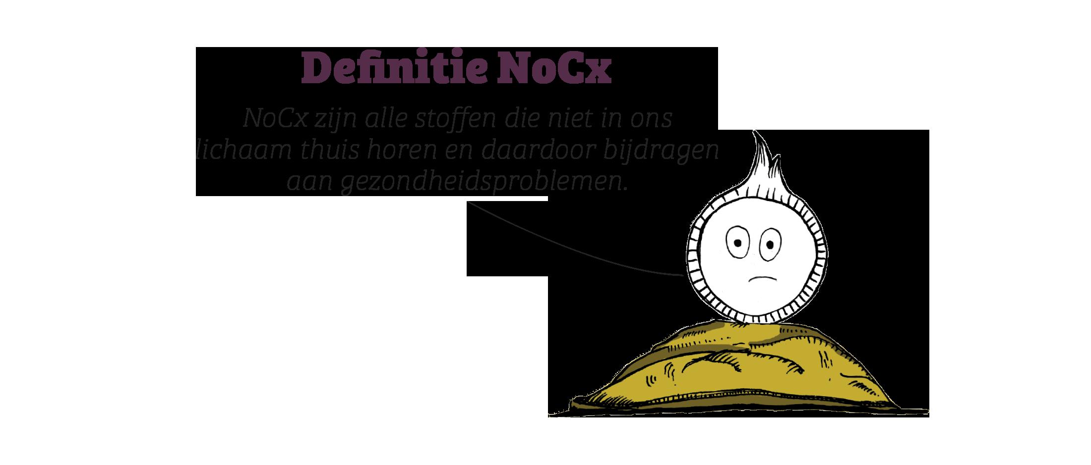 NoCx_Definitie