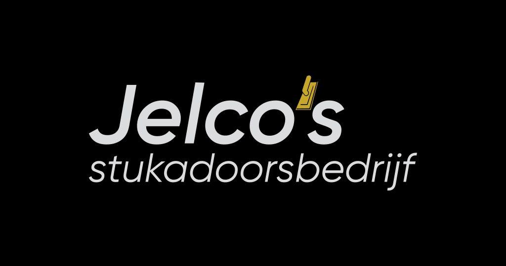 Logo Jelco's Stukadoorsbedrijf