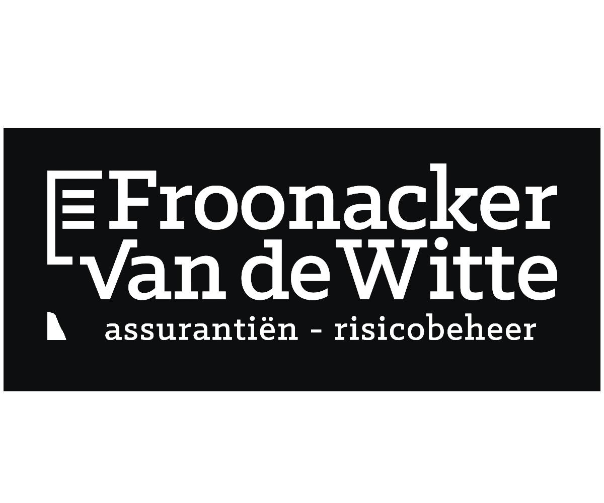 Froonacker Van de Witte